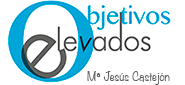 Objetivos Elevados – María Jesús Castejón
